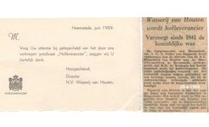Newasco Houten geschiedenis 9