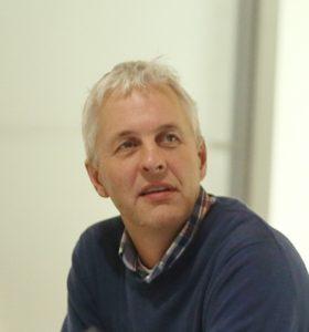 Henk Fidder, Amerpoort