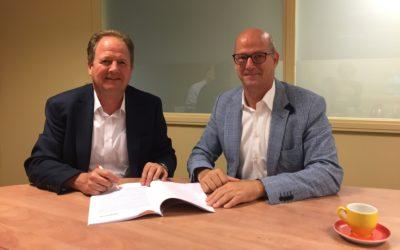 Amaris tekent contract met Newasco