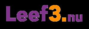 leef3nu logo