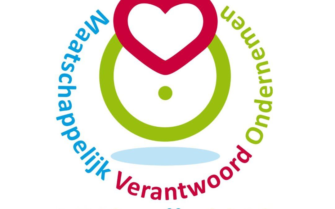 Genomineerd voor MVO prijs Gilze en Rijen