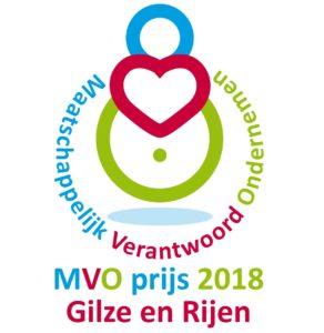 MVO PRIJS 2018 Gilze Rijen
