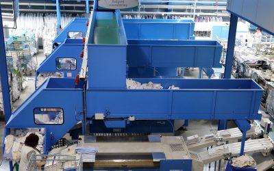 Textielservice is meerwaarde
