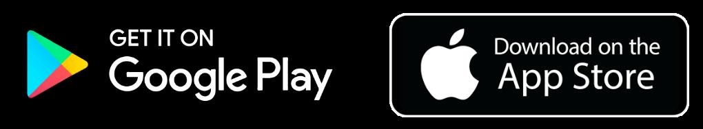 Beschikbaar op Google Play en de Apple App Store