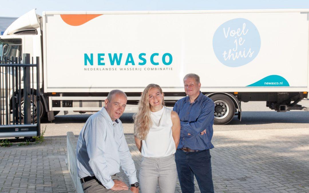 Newasco INTO Business