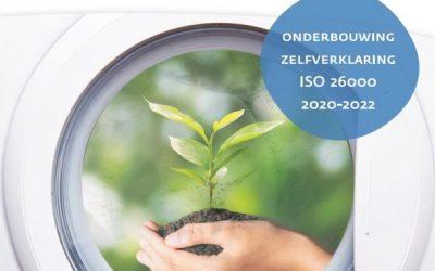 ISO26000 opgefrist