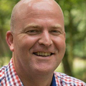 Rob van der Velde